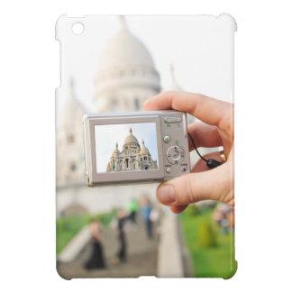 Sacre-Coeur in Paris iPad Mini Covers