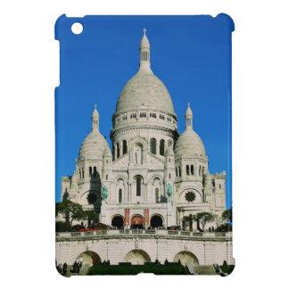 Sacre Coeur iPad Mini Covers