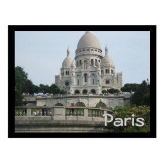 Sacré-Cœur Postcard