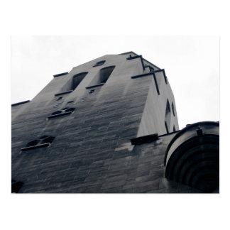 Sacre Coeur / Sacred Heart Paris Postcard
