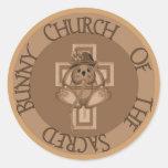 Sacred Bunny Church