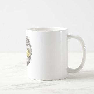 Sacred Chao Basic White Mug