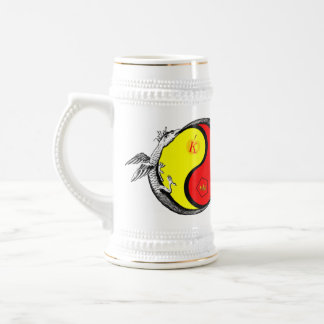 Sacred Chao GLC Beer Steins