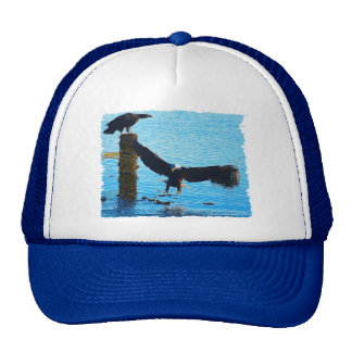 SACRED EAGLES Collection Cap