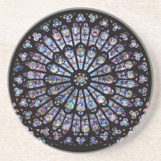 Sacred G Beverage Coasters