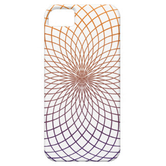 Sacred Geometry Barely There iPhone 5 Case