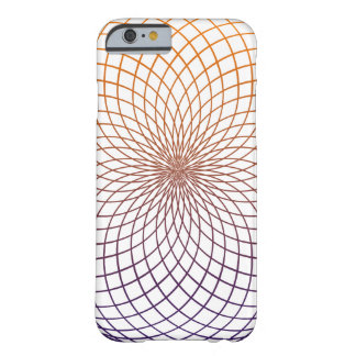 Sacred Geometry Barely There iPhone 6 Case
