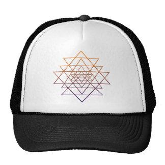 Sacred Geometry Cap