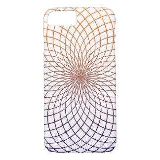 Sacred Geometry iPhone 7 Case