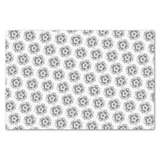 Sacred Geometry Tissue Paper