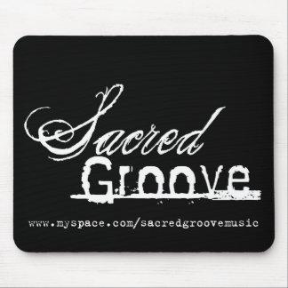 Sacred Groove Mousepad