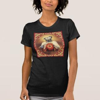 Sacred Heart Chewie T Shirt