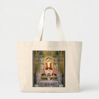 Sacred Heart of Jesus Altar Bag