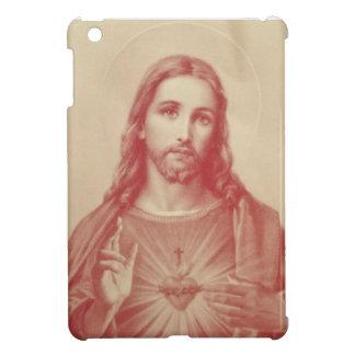 Sacred Heart of Jesus iPad Case