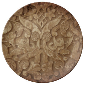 Sacred Memories 27.3 cm Decorative Porcelain Plate