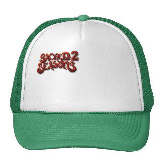 Sacred Seasons Cap