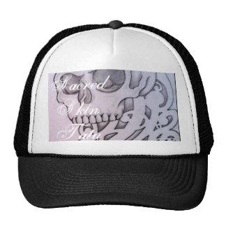 Sacred Skin Tatu Cap