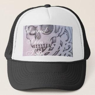 Sacred Skin Tatu Trucker Hat