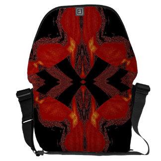 Sacred Storm 48 B1 SDL Messenger Bags