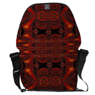 Sacred Storm 8 B1 SDL Messenger Bag