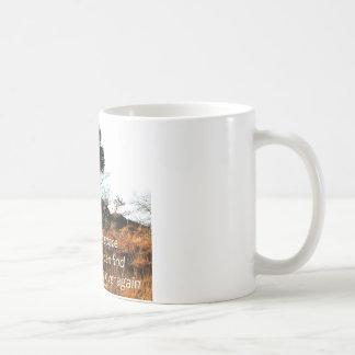 Sacred tree with Joseph Campbell quote.jpg Coffee Mug