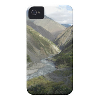 Sacred Valley Peru iPhone 4 Cover
