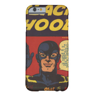 Sacred Vow Barely There iPhone 6 Case