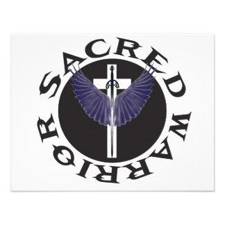sacred-warrior-logo invite
