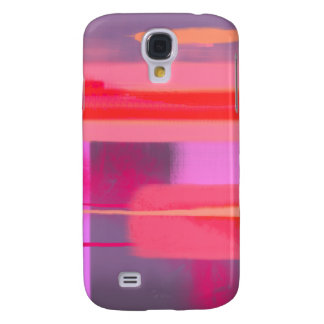 Sad at sunset galaxy s4 case