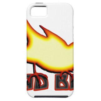 Sad Bird iPhone 5 Cover