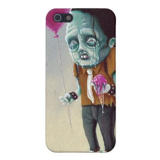sad-boy-balloon iPhone 5 cases