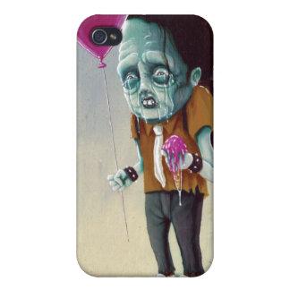 sad-boy-balloon cases for iPhone 4