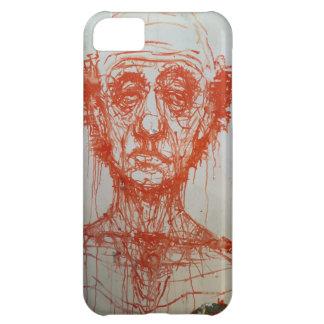 Sad Clown iPhone 5C Case