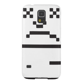 Sad Computer Icon Cases For Galaxy S5