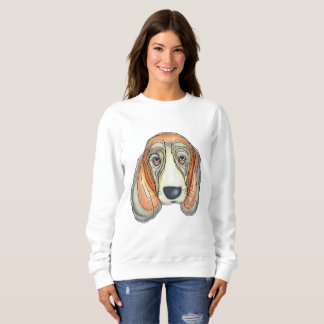 Sad Dog Sweatshirt