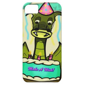 Sad Dragon iPhone 5 Covers