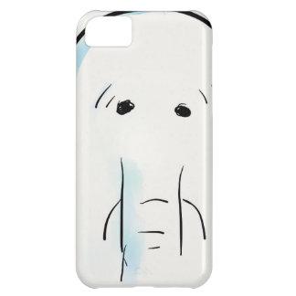 Sad Ele.JPG iPhone 5C Cases