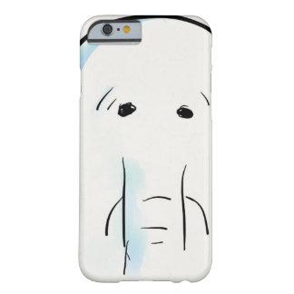 Sad Ele.JPG Barely There iPhone 6 Case