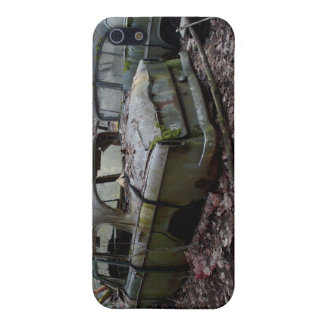 Sad End iPhone 5 Cover