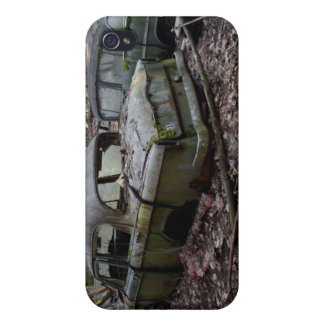 Sad End iPhone 4/4S Cover