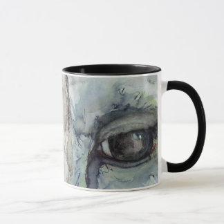 Sad Eyes Mug