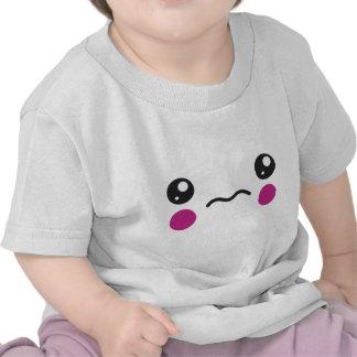 Sad Face Shirts