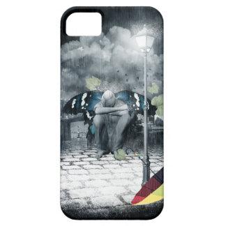 Sad Fairy iPhone 5 Covers