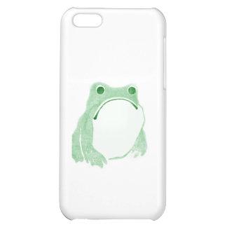 Sad Frog iPhone 5C Case