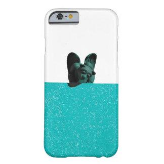 Sad Gargoyle Barely There iPhone 6 Case