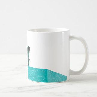 Sad Gargoyle Coffee Mug