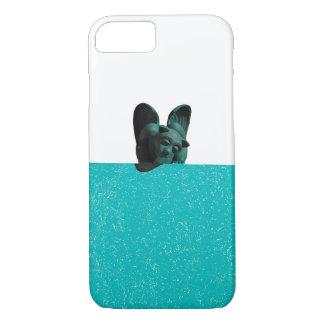 Sad Gargoyle iPhone 7 Case