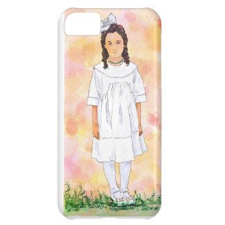 Sad girl iPhone 5C cases