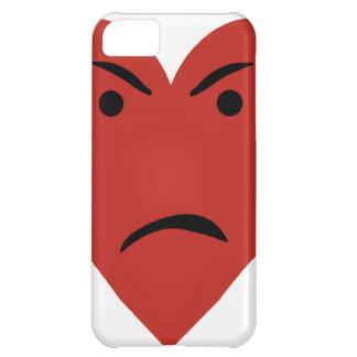 Sad Heart iPhone 5C Case