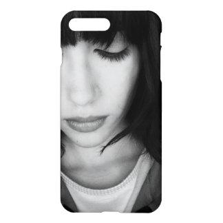 sad iPhone 7 plus case